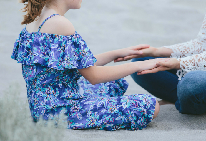 Why Your Child Doesn't Need to Learn Meditation